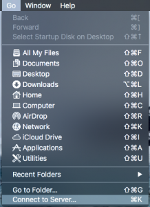 Windows Shares